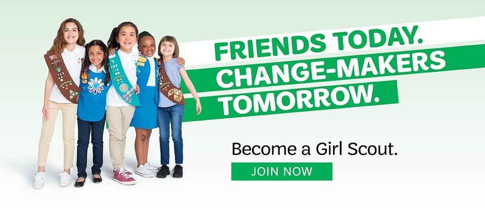 Girl Scouts of the Southern Appalachians
