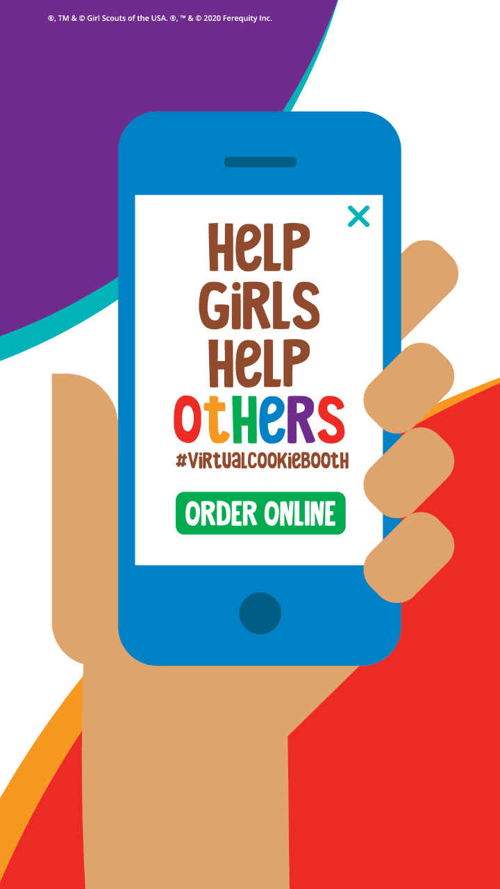 Story  Help Girls Help Others