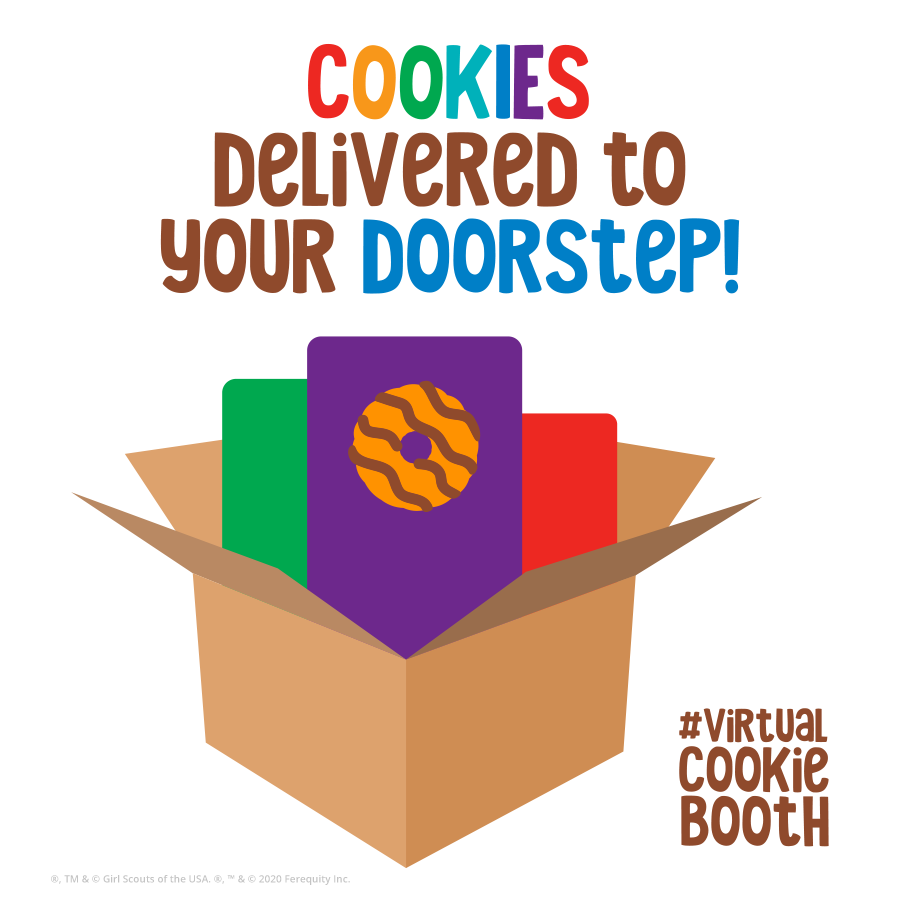 Virtual Tools Cookies At Your Doorstep