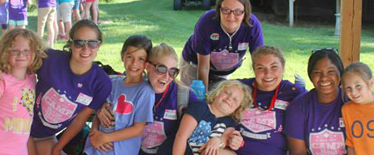 Camp Tanasi   Girl Scouts of Southern Appalachians