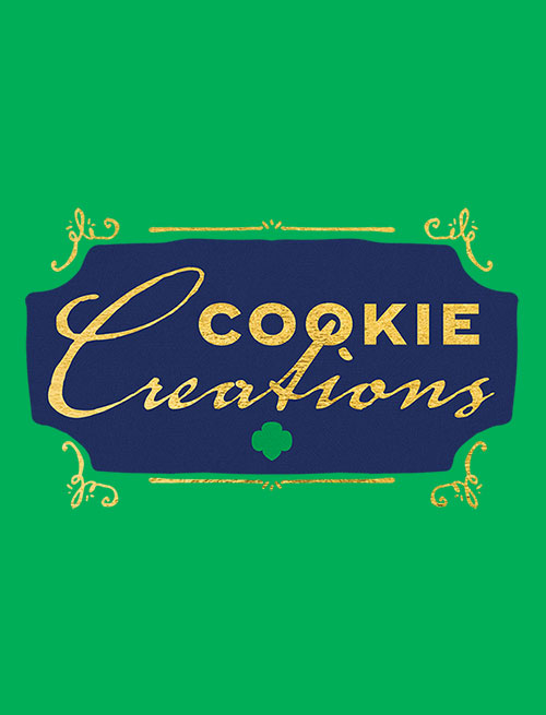 Join us at Cookie Creations