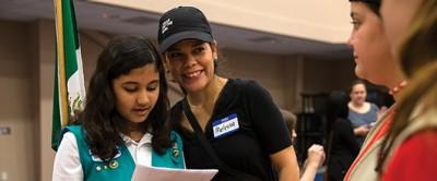Girl Scouts Southern Appalachians