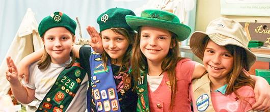Girl Scout Council - Appalachian